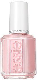 Essie Nail Polish - Cashmere Matte Collection 2015 - Limited Edition 12.5ml