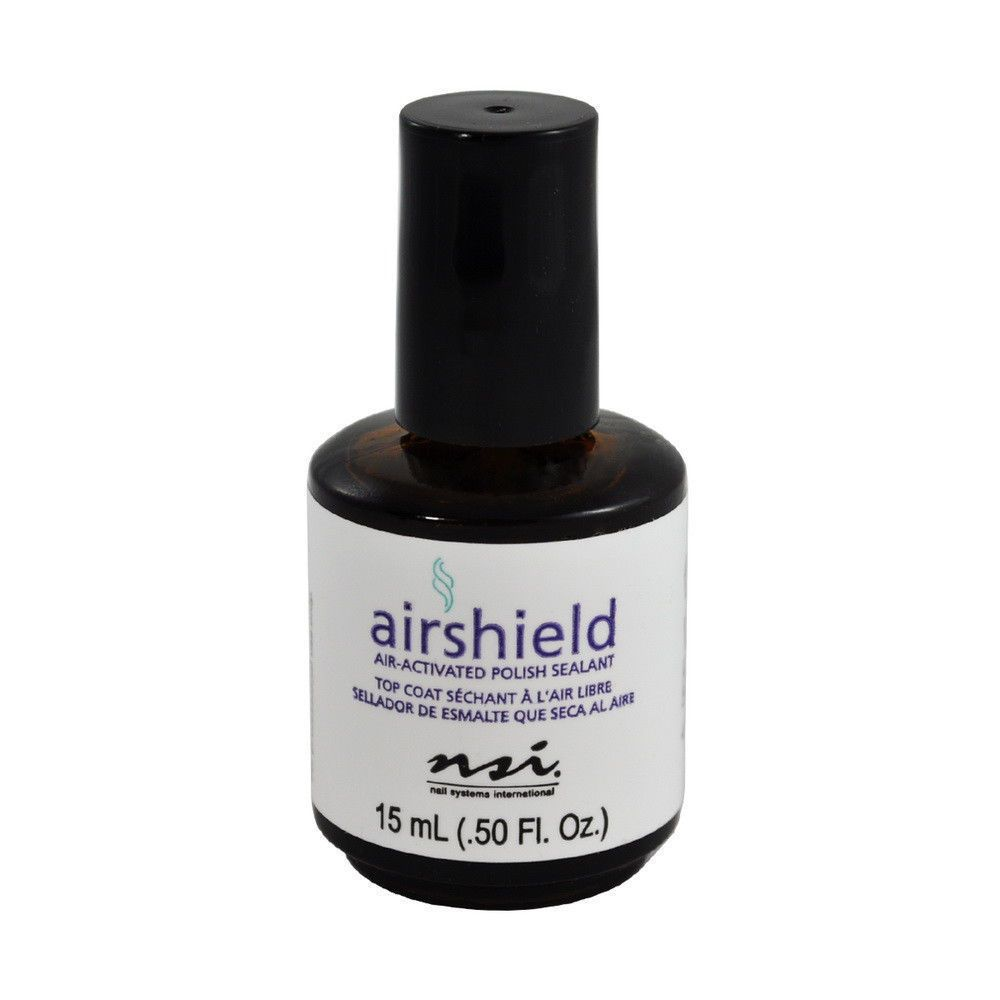 NSI Enhancements - AIRSHIELD - Polish Sealant 15ml