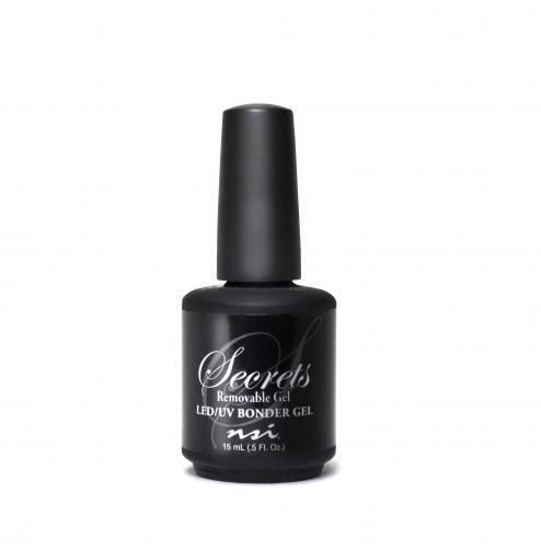 NSI Secrets Removable LED/UV Bonder Base Coat - 15ml