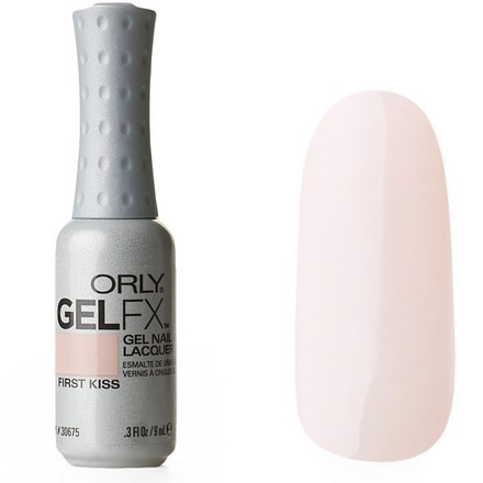 Orly Gel Fx - First Kiss