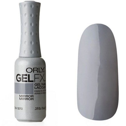 Orly Gel Fx - Mirror Mirror - 9ml