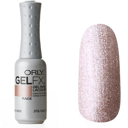 Orly Gel Fx - Rage - 9ml