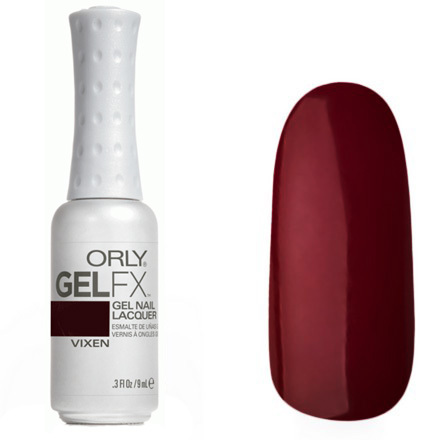 Orly Gel Fx - Vixen - 9ml