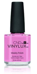 CND Vinylux - Blush Teddy