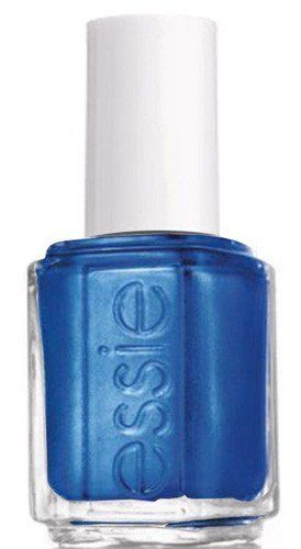 Essie nail polish CATCH ON THE DAY aim to misbehave glimmer brights collection 2016 # E988