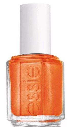 Essie nail polish SEXY PLUNGE aim to misbehave glimmer brights collection 2016 # e985