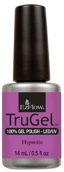 EzFlow Trugel Led/UV Gel Polish - Hypnotic - 0.5oz/14ml
