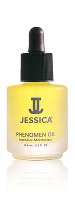 Jesscia Geleration Phenomen Oil Intensive Moisturizer - 14.8ml - BNIB
