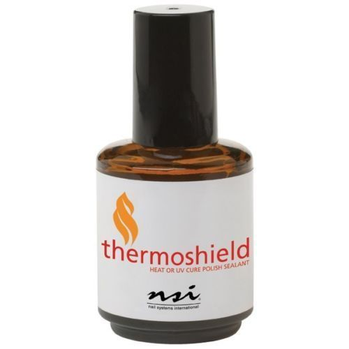 NSI - Thermoshield 15ml - Heat/UV Cure Polish Sealant