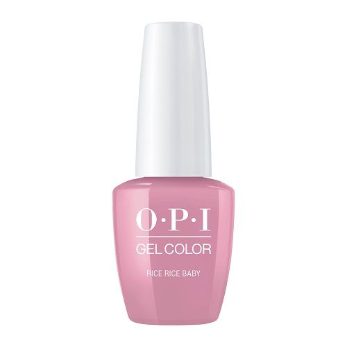 OPI Gelcolor Rice Rice Baby