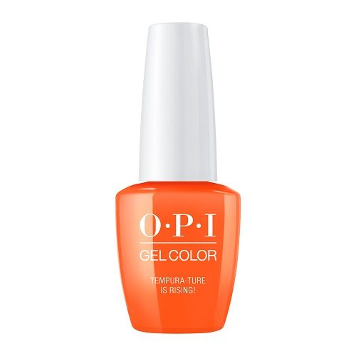 OPI Gelcolor Tempura-ture is Rising