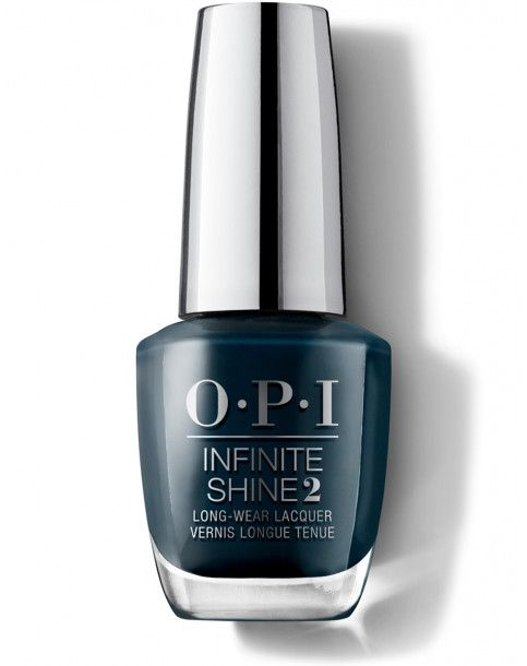 OPI Infinite Shine CIA color is awesome