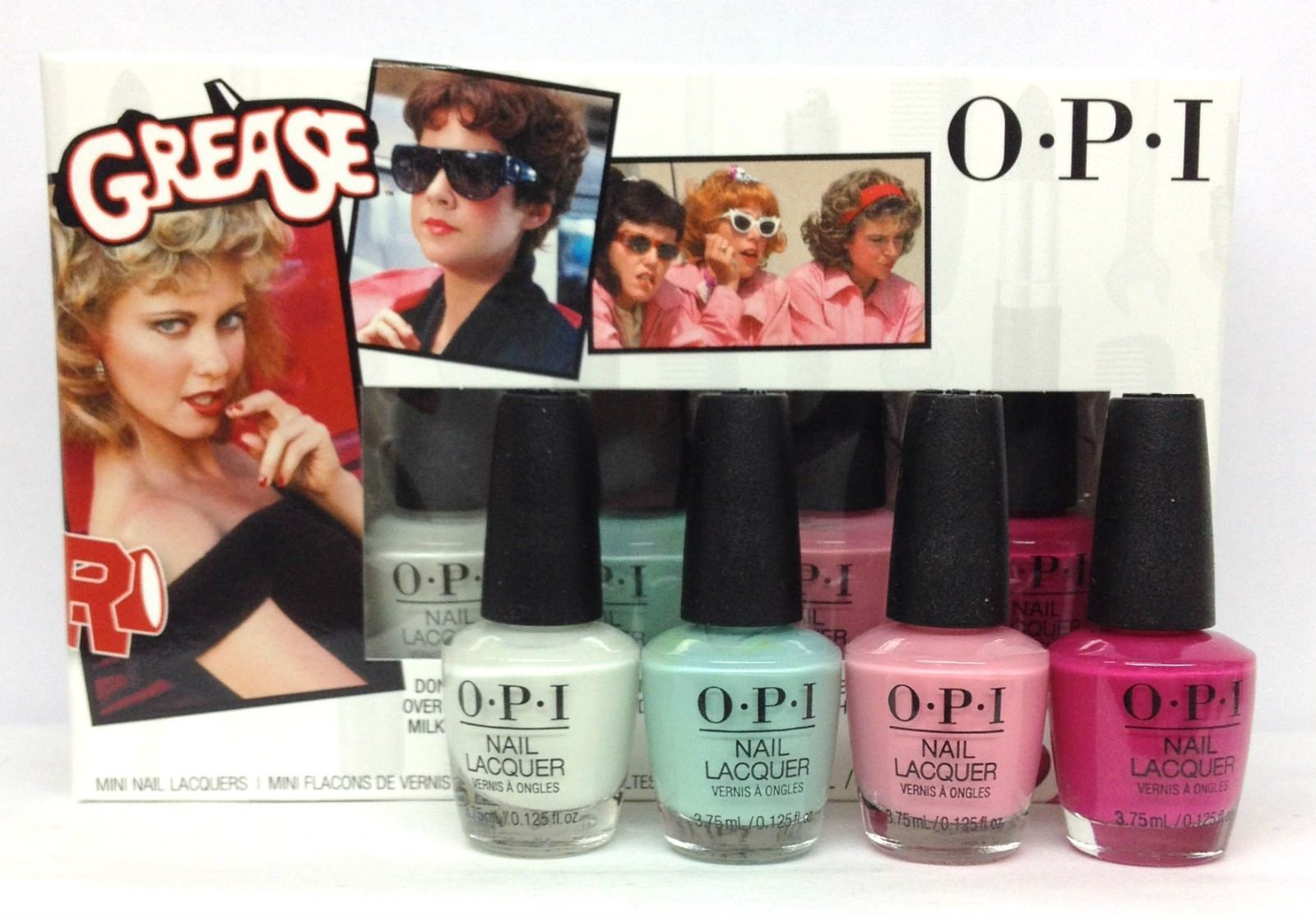 About Opi Nail Lacquer- HireAbility
